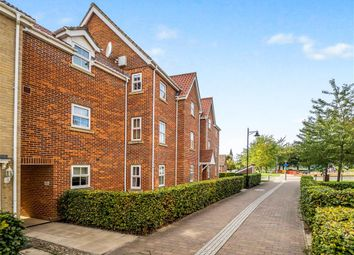 Thumbnail 2 bedroom flat for sale in Kenneth Mckee Plain, Norwich