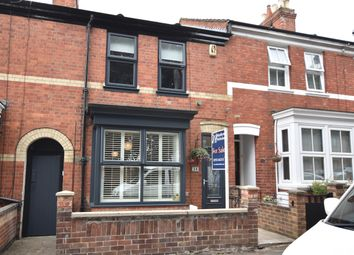 Thumbnail 3 bed terraced house for sale in College Street, Wellingborough, Northamptonshire