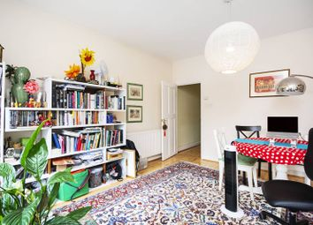 Thumbnail 1 bed flat for sale in Hermitage Road, Harringay, London
