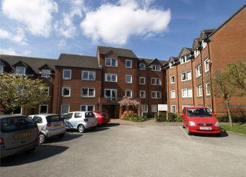 Thumbnail 1 bed flat for sale in Lyttleton House, Blackberry Lane, Halesowen