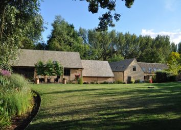 Thumbnail 4 bed country house for sale in Pudlicott Lane, Chipping Campden