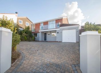Thumbnail 5 bed detached house for sale in Windermere Crescent, Crownhill, Plymouth