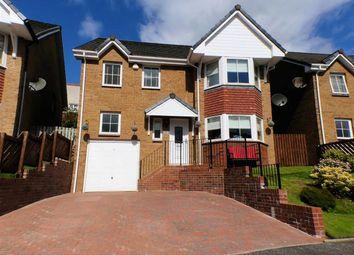 Thumbnail 4 bed detached house for sale in Walnut Close, Laburnum, East Kilbride