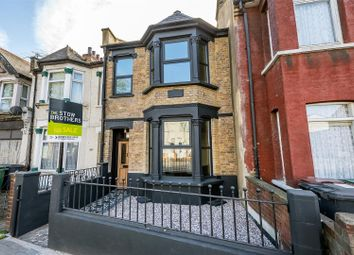 Thumbnail 5 bedroom end terrace house for sale in Palmerston Road, London