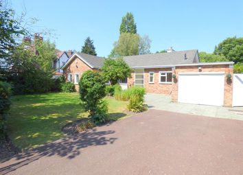 Thumbnail 2 bed bungalow for sale in Huyton Church Road, Huyton, Liverpool