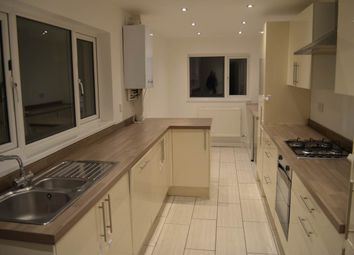 Thumbnail 4 bed property to rent in Fleet Street, Sandfields, Swansea