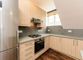 Thumbnail 5 bed flat to rent in North Road, Brentford, Greater London