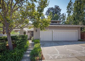 Thumbnail 5 bed property for sale in 1555 Cherrywood Dr, San Mateo, Ca, 94403