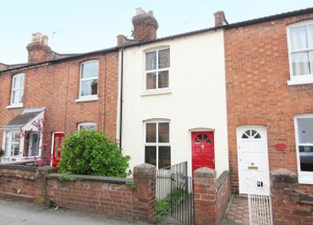 Thumbnail 2 bed terraced house for sale in Gunnery Terrace, Leamington Spa