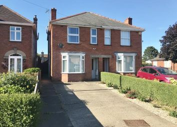 Thumbnail 3 bed semi-detached house for sale in Freiston Road, Boston, Lincolnshire, England
