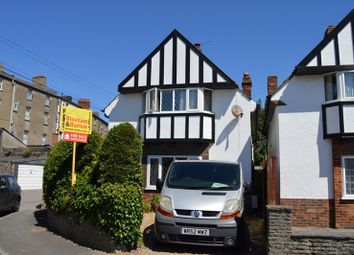 Thumbnail 3 bed property for sale in Ridgeway Avenue, Weston-Super-Mare