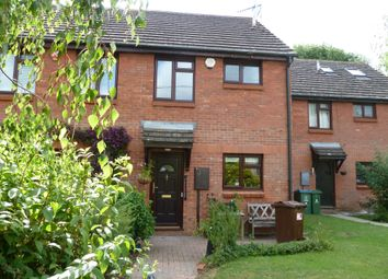 Thumbnail 2 bed terraced house to rent in Whaddon, Bucks