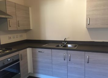 Thumbnail 1 bed flat to rent in Midshires Business Park, Smeaton Close, Aylesbury