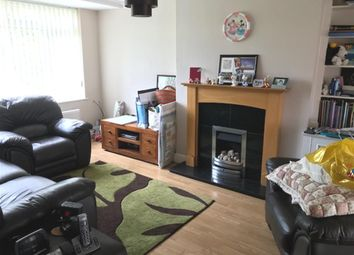 Thumbnail 3 bed semi-detached house for sale in Rockingham Road, Stamford