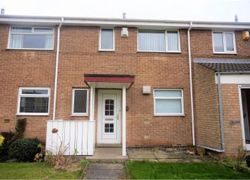 Thumbnail 3 bed semi-detached house for sale in Barton Close, Wallsend