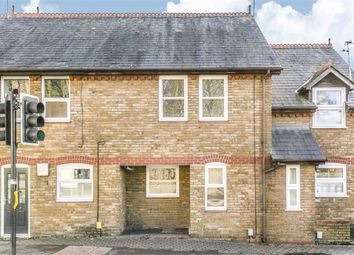 2 bed terraced house for sale in Port Hill, Bengeo, Herts SG14