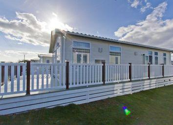 Thumbnail 2 bed lodge for sale in Hook Park Estate, Hook Park Road, Warsash, Southampton