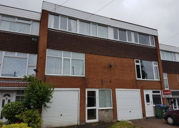 Thumbnail 4 bed town house for sale in Bond Street, Rowley Regis