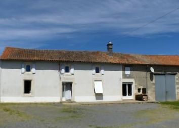 Thumbnail Land for sale in Villefagnan, Charente, France