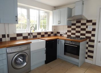Thumbnail 3 bed terraced house to rent in The Meadway, Tilehurst, Reading