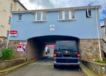 Thumbnail 1 bed flat to rent in East Street, Newton Abbot