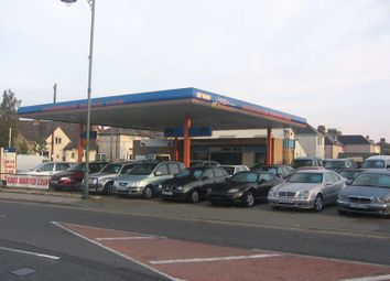 Thumbnail Retail premises for sale in Conway Road, Llandudno Junction, Conwy