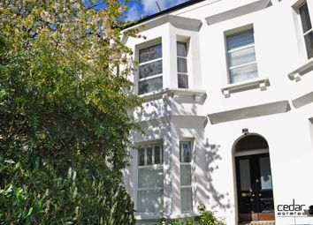 Thumbnail 2 bed flat to rent in Cavendish Road, Kilburn