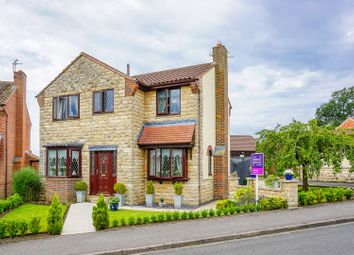 Thumbnail 4 bed detached house for sale in Corbie Way, Pickering