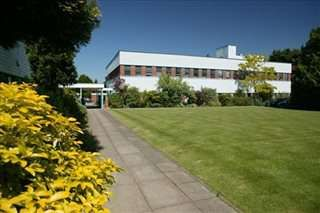 Thumbnail Serviced office to let in Kent Science Park, Sittingbourne