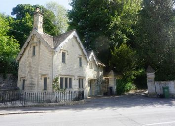 Thumbnail 2 bed cottage to rent in Sandford Lodge, High Street, Avening, Glos