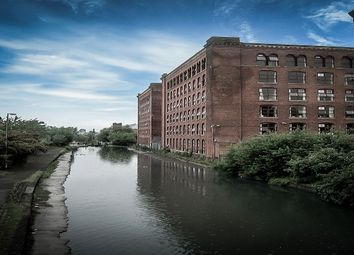 Thumbnail 1 bed flat for sale in Victoria Mill, 10 Lower Vickers Street, Manchester