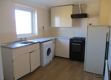 Thumbnail 1 bedroom flat to rent in King Street, Wisbech