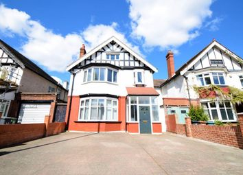 Thumbnail 4 bed property to rent in Beckenham Hill Road, London