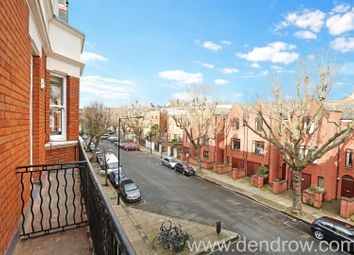 Castellain Mansions, Maida Vale, London W9. 3 bed flat