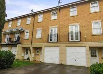 Thumbnail 3 bed property to rent in Johnson Court, Northampton