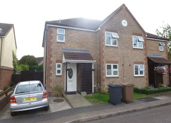 Thumbnail 3 bed property to rent in Berkely Drive, Chelmer Village, Chelmsford