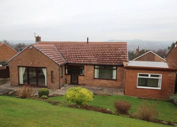 Thumbnail 3 bedroom bungalow to rent in Kinder Drive, Marple, Stockport