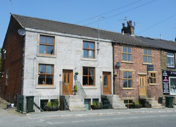 Thumbnail 2 bedroom end terrace house to rent in New Road, Littleborough