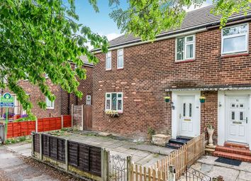 Thumbnail 2 bedroom terraced house for sale in Falcon Crescent, Clifton, Swinton, Manchester