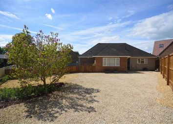 Thumbnail 3 bed bungalow for sale in Grove Crescent, Barnwood, Gloucester
