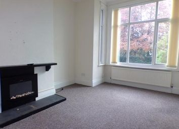 Thumbnail 1 bed flat for sale in Athol Road, Whalley Range, Manchester, Greater Manchester