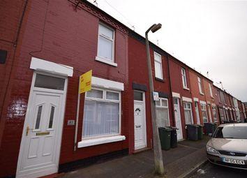 Thumbnail 2 bed terraced house to rent in Silverlea Avenue, Wallasey, Merseyside
