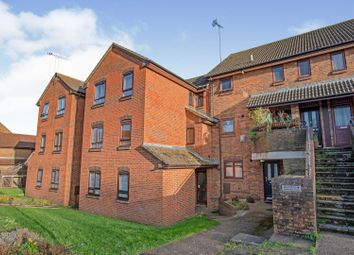 2 bed maisonette for sale in Pankhurst Place, Watford WD24