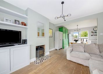 Thumbnail Terraced house for sale in Bramdean Crescent, Lee, London