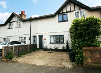 2 bed terraced house for sale in Woodham Lane, New Haw, Addlestone KT15
