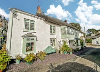 Thumbnail 3 bed terraced house for sale in Northlew, Okehampton