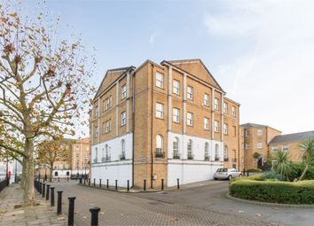 Thumbnail 2 bed flat to rent in William Square, Rotherhithe Street, London