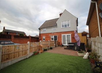 3 bed detached house for sale in Greenwood Avenue, Ilkeston DE7