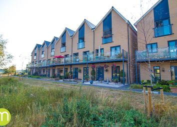 4 bed town house for sale in Quayside Parade, Rowhedge, Colchester CO5