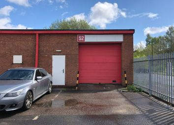 Thumbnail Industrial to let in Great Western Close, Birmingham